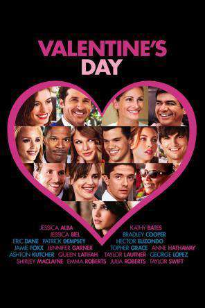 valentine's day for rent, & other new releases on dvd at redbox, Ideas