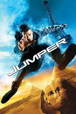 Jumper, On Demand Movie, Action DigitalMovies, Adventure DigitalMovies, Sci-Fi & Fantasy DigitalMovies, Fantasy DigitalMovies, Sci-Fi
