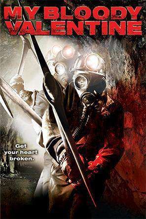 My Bloody Valentine, On Demand Movie, Horror DigitalMovies, Thriller & Suspense