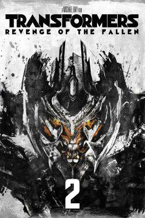 Transformers: Revenge of the Fallen, On Demand Movie, Action DigitalMovies, Adventure DigitalMovies, Sci-Fi & Fantasy DigitalMovies, Sci-Fi