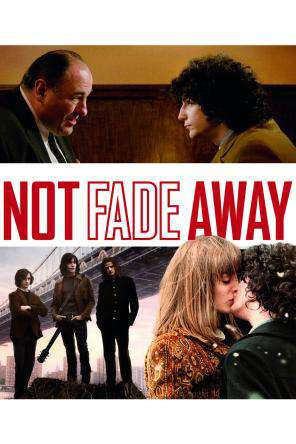 Not Fade Away, Movie on DVD, Drama Movies, Special Interest
