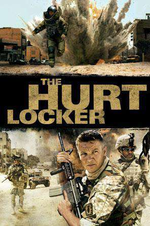 The Hurt Locker, On Demand Movie, Drama DigitalMovies, Thriller & Suspense DigitalMovies, Thriller