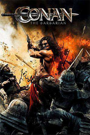 Conan the Barbarian, On Demand Movie, Action DigitalMovies, Adventure DigitalMovies, Sci-Fi & Fantasy DigitalMovies, Fantasy