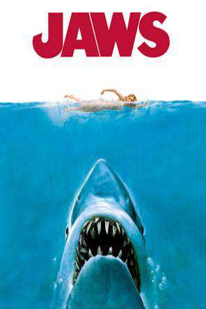 Jaws (1975), On Demand Movie, Horror DigitalMovies, Thriller & Suspense DigitalMovies, Thriller