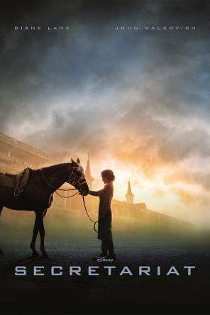 Secretariat, Movie on DVD, Drama