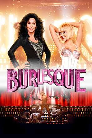 Burlesque, Movie on DVD, Drama