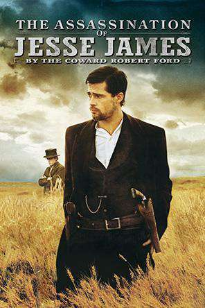 The Assassination of Jesse James, On Demand Movie, Action DigitalMovies, Adventure DigitalMovies, Drama