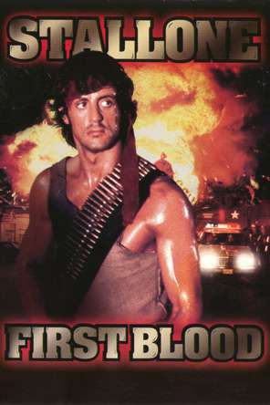 First Blood, On Demand Movie, Action DigitalMovies, Adventure