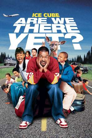 Are We There Yet?, On Demand Movie, Adventure DigitalMovies, Comedy DigitalMovies, Family