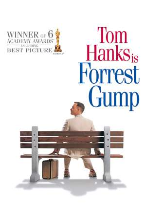 Forrest Gump (1994), On Demand Movie, Comedy DigitalMovies, Drama