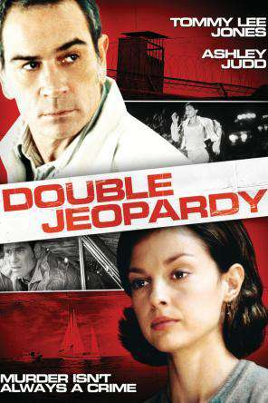 Double Jeopardy (1999), On Demand Movie, Action DigitalMovies, Adventure