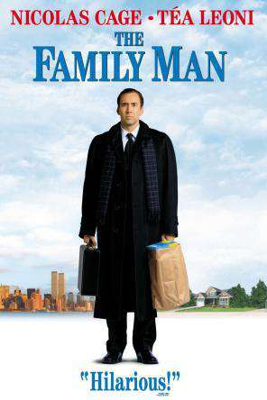 The Family Man, On Demand Movie, Comedy DigitalMovies, Drama DigitalMovies, Romance DigitalMovies, Sci-Fi & Fantasy DigitalMovies, Fantasy