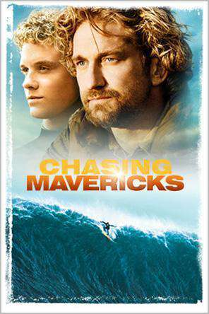 Chasing Mavericks, Movie on DVD, Drama Movies, Special Interest