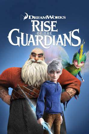Rise of the Guardians, On Demand Movie, Comedy DigitalMovies, Family DigitalMovies, Kids