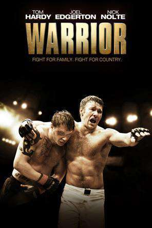 Warrior, Movie on DVD, Drama Movies, Action