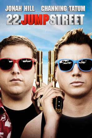 22 Jump Street, Movie on DVD, Comedy Movies, Action