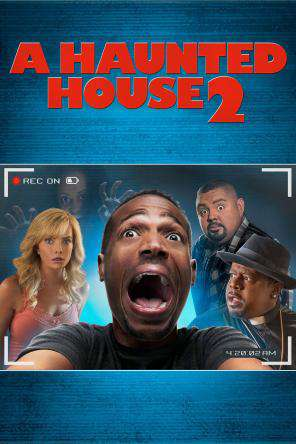 A Haunted House 2, On Demand Movie, Comedy DigitalMovies, Horror
