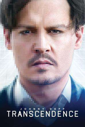 Transcendence, On Demand Movie, Drama DigitalMovies, Sci-Fi & Fantasy DigitalMovies, Thriller & Suspense DigitalMovies, Sci-Fi DigitalMovies, Thriller