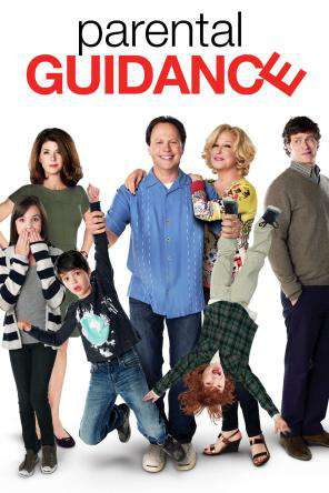 Parental Guidance, Movie on DVD, Comedy
