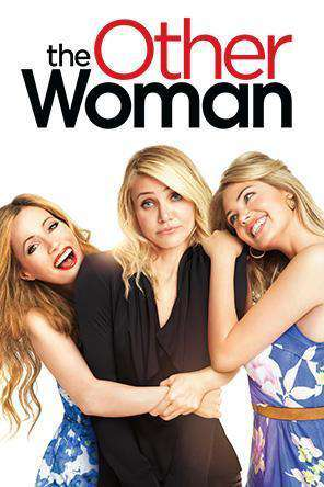 The Other Woman (2014), On Demand Movie, Comedy
