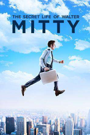 The Secret Life of Walter Mitty , On Demand Movie, Comedy DigitalMovies, Drama DigitalMovies, Sci-Fi & Fantasy DigitalMovies, Thriller & Suspense DigitalMovies, Fantasy DigitalMovies, Sci-Fi DigitalMovies, Thriller