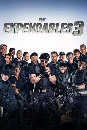 The Expendables 3, On Demand Movie, Action DigitalMovies, Adventure