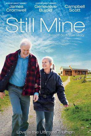 Still Mine, On Demand Movie, Drama