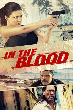 In The Blood, On Demand Movie, Action DigitalMovies, Thriller & Suspense DigitalMovies, Thriller