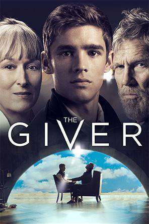 The Giver, On Demand Movie, Action DigitalMovies, Romance DigitalMovies, Sci-Fi & Fantasy DigitalMovies, Sci-Fi