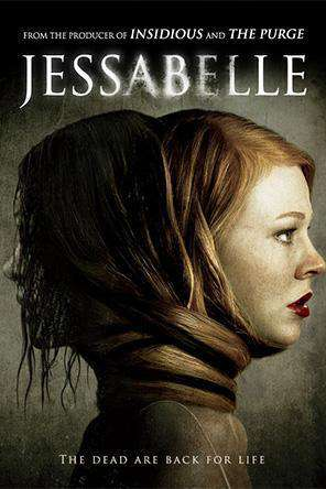 Jessabelle, On Demand Movie, Horror DigitalMovies, Thriller & Suspense DigitalMovies, Thriller