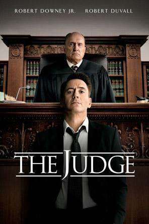The Judge, Movie on DVD, Drama