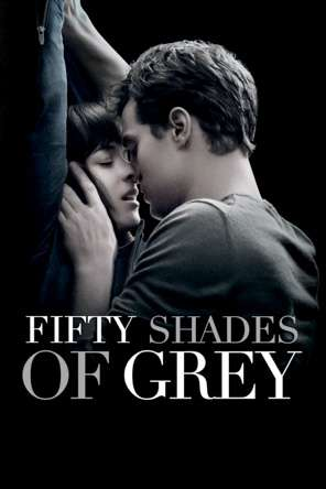 Fifty Shades of Grey, On Demand Movie, Drama DigitalMovies, Romance