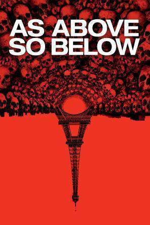 As Above, So Below, On Demand Movie, Horror DigitalMovies, Thriller & Suspense DigitalMovies, Suspense DigitalMovies, Thriller