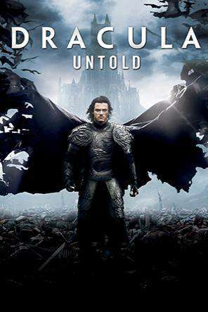 Dracula Untold, Movie on DVD, Action Movies, Special Interest Movies, Drama
