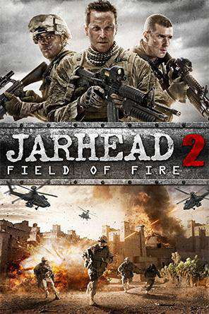 Jarhead 2: Field Of Fire, On Demand Movie, Action DigitalMovies, Drama