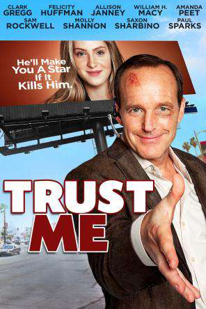 Trust Me, On Demand Movie, Comedy DigitalMovies, Drama