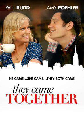 They Came Together, On Demand Movie, Comedy