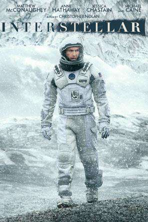 Interstellar, On Demand Movie, Action DigitalMovies, Thriller & Suspense DigitalMovies, Thriller