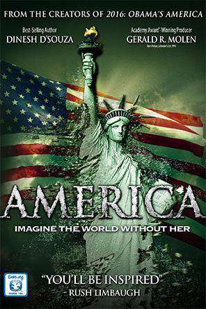America: Imagine the World Without Her, On Demand Movie, Special Interest