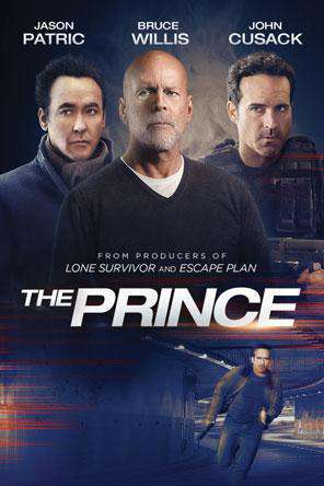 The Prince, On Demand Movie, Action DigitalMovies, Thriller & Suspense DigitalMovies, Thriller