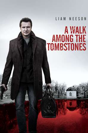 A Walk Among The Tombstones, Movie on DVD, Action Movies, Thriller & Suspense