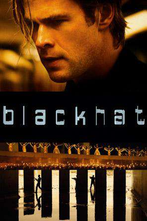 Blackhat, On Demand Movie, Action DigitalMovies, Adventure DigitalMovies, Thriller & Suspense DigitalMovies, Thriller