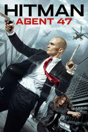 watch hitman agent 47 online free