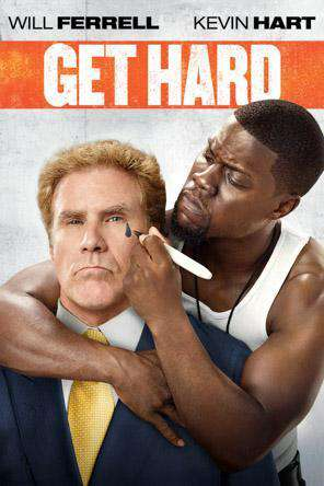 Get Hard, Movie on DVD, Comedy