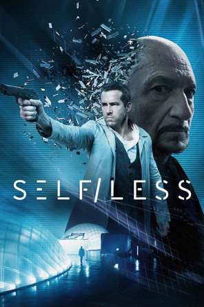 Selfless, Movie on DVD, Sci-Fi & Fantasy Movies, Thriller & Suspense