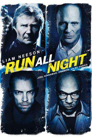 Run All Night, Movie on DVD, Action Movies, Drama Movies, Thriller & Suspense