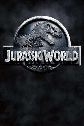 Jurassic World, Movie on DVD, Action