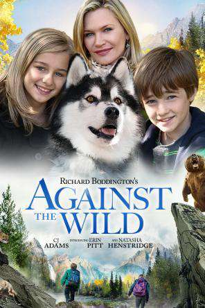 Against The Wild, On Demand Movie, Adventure DigitalMovies, Family