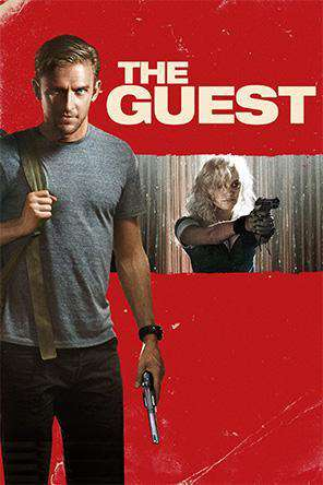The Guest, On Demand Movie, Action DigitalMovies, Thriller & Suspense DigitalMovies, Thriller