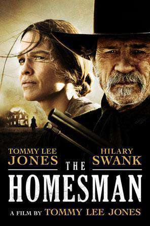 The Homesman, On Demand Movie, Action DigitalMovies, Adventure DigitalMovies, Drama